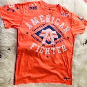 American Fighter Men's Tee